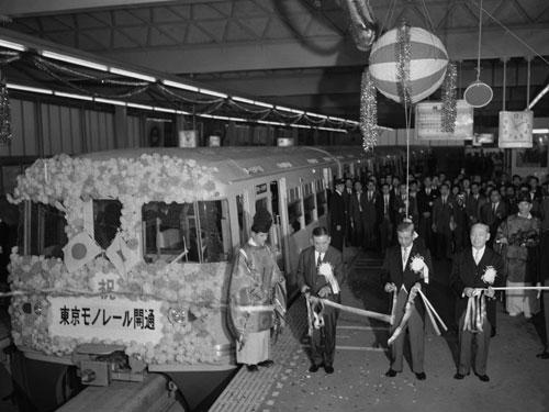 asahi.com(朝日新聞社):開業から40年越え「花電車」ふたたび 東京 ...