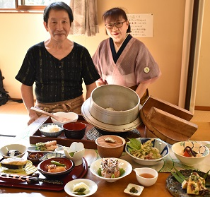 ポツン と 一軒家 富山 県