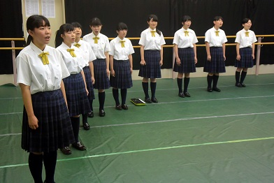 明成 高校 福島 福島明成高校(福島県)の偏差値や入試倍率情報
