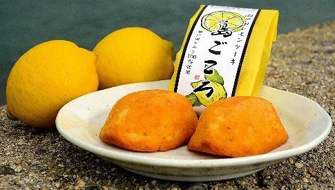 「レモンケーキ 島ごころ」の画像検索結果
