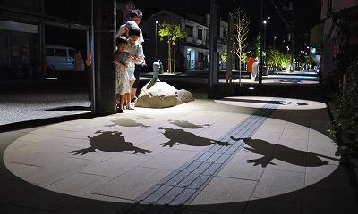 朝日新聞デジタル:水木しげるロード(鳥取県境港市) - 広島 - 地域