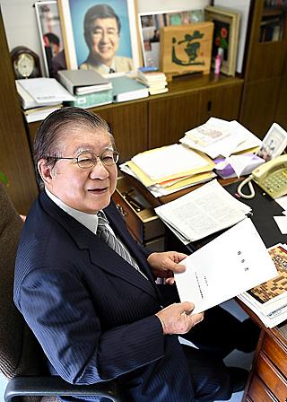 朝日新聞デジタル:元知事・横路...