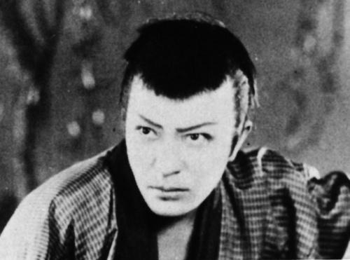 「阪東 妻三郎」の画像検索結果