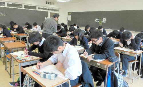 朝日新聞デジタル:日比谷高 進...