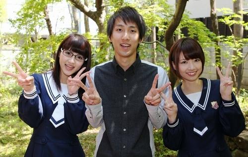 (乃木坂が聞く!)朝井リョウさん、アイドル書くってよ