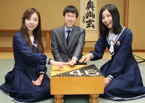 (乃木坂が聞く!)井山裕太さん 天才棋士の頭の中は?