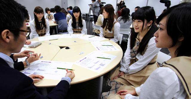 (乃木坂よのなか科授業:10)日本ってどんな国@東大