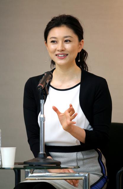 菊川怜31