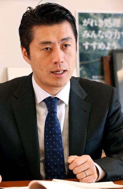 朝日新聞デジタル:細野豪志に関するトピックス
