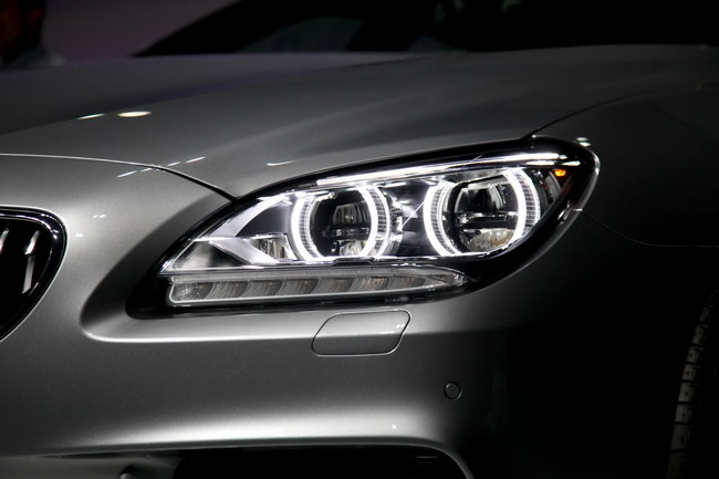 BMW 6画像