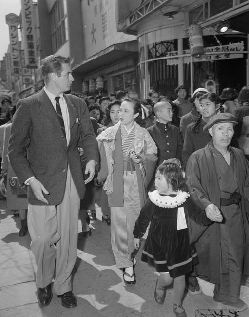 1953年の映画
