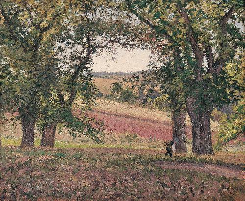 カミーユ・ピサロの画像 p1_30