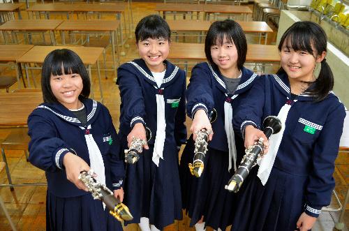 加古川市立浜の宮中学校
