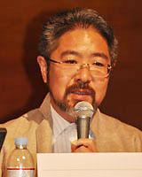 <b>Manabu Akaike</b> President, Universal Design Intelligence., Inc. - panel_manabu_akaike