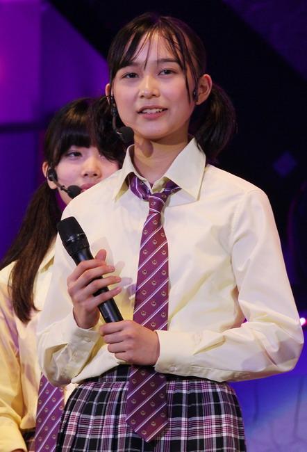 Nogizaka Suzuki