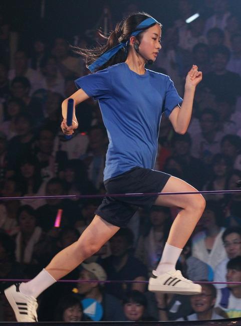 佐々木琴子のライブ画像