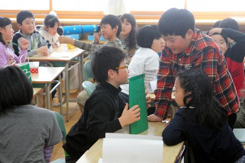 自由研究見せて」北海道の ... : 自由研究 小学校 : 小学校