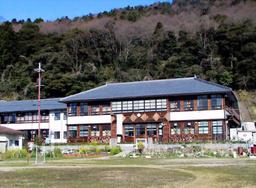 近江八幡市立沖島小学校