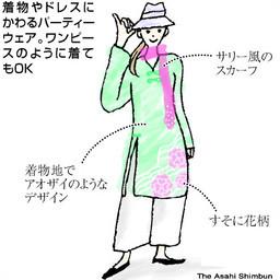 Asahi Com 朝日新聞社 ファッションの社会学 3 成実准教授 紙上特別講義 教育