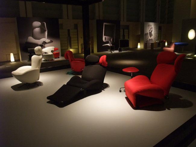 cassina dodo 1998 cassina. Black Bedroom Furniture Sets. Home Design Ideas