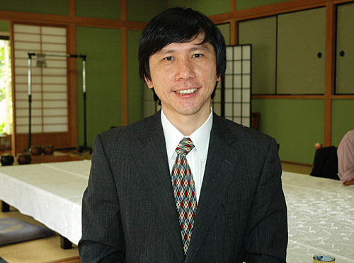 asahi.com:写真特集「「両者と...