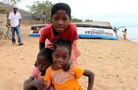 風に吹かれて10カ月。旅の最終章で見た人々の日常の姿。「フォトギャラリー マラウイとザンビア編」はこちら