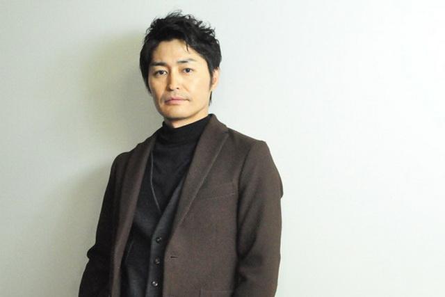 「怪優」安田顕 芝居の道を選んだ「後ろ向き」な理由
