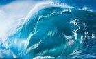 南インド洋から大西洋まで、世界の美しい波を味わう。