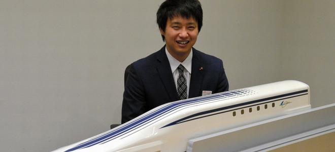 JR東海、就活生は鉄道知識よりもチームワーク重視