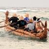 3万年前の航海再現プロジェクト