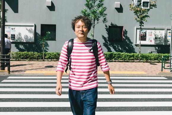 """思春期の""""背伸び""""語る デイリーポータルZ林雄司さん"""