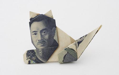 クリスマス 折り紙 お札 折り紙 折り方 : divulgando.net