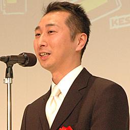 asahi.com:「ケシカスのおかげで結婚できた」と村瀬範行さん - コミミ ...