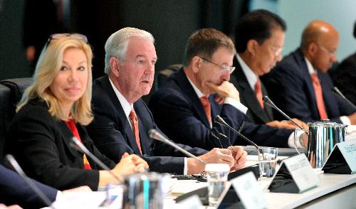 東京五輪招致、IOC視察スタート 安倍首相ら訴え