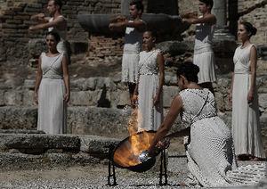 オリンピア (ギリシャ)の画像 p1_31