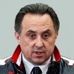 写真: ロシアのムトコ・スポーツ観光青年相=ロイター