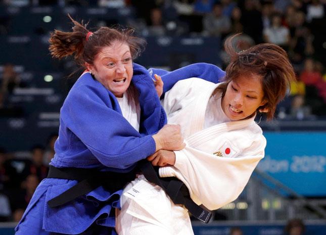 日本人が世界で勝てるスポーツ