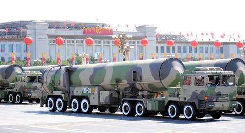 写真 DF31A大陸間弾道ミサイル 前へ 一覧 PR情報 検索フォームキーワ... DF31A大