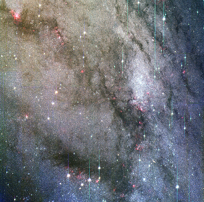 銀河年 - Galactic year