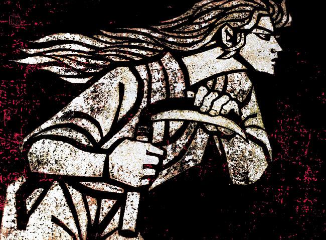 オリジナル木版画「鎌・その2 ... : 絵本 2歳 : すべての講義