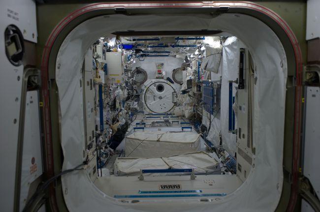 き ぼう 宇宙 ステーション
