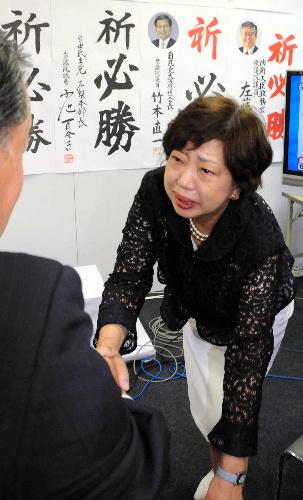知事 太田 房江