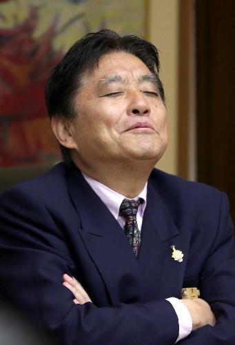 2001年名古屋市長選挙