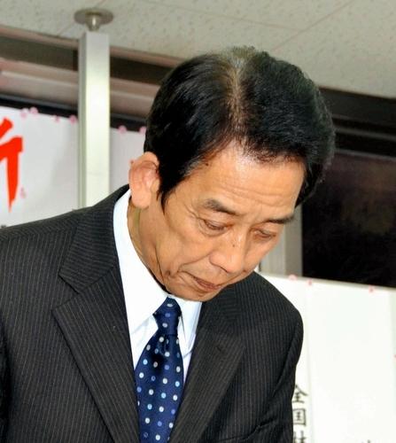 朝日新聞デジタル:民主・川端達...