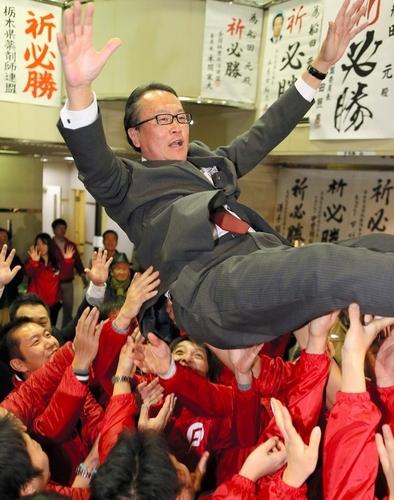 朝日新聞デジタル:「政界のプリ...