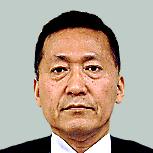 東京都知事選候補者