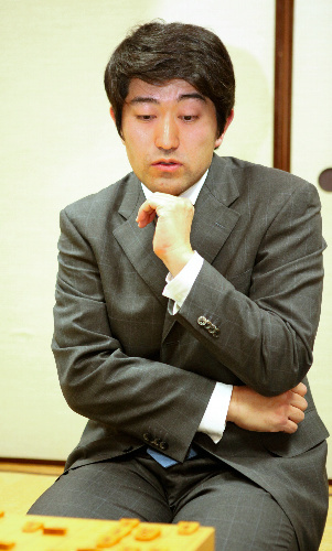 asahi.com(朝日新聞社):将棋...