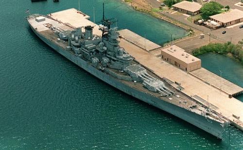 ミズーリ (戦艦)の画像 p1_4