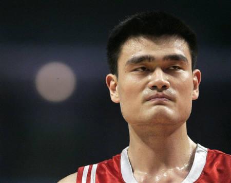 首位度_asahi.com(朝日新聞社): NBAスター姚明、中国有名人ランキング ...