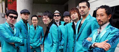 東京スカパラダイスオーケストラの画像 p1_38